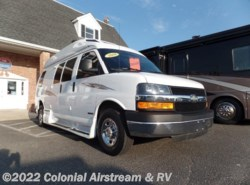 Used 2014  Roadtrek Ranger RT Lounge by Roadtrek from Colonial Airstream & RV in Lakewood, NJ