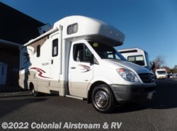 Used 2012  Itasca Navion 24M by Itasca from Colonial Airstream & RV in Lakewood, NJ