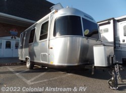 Used 2015  Airstream Sport 22FB Bambi by Airstream from Colonial Airstream & RV in Lakewood, NJ