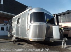 Used 2014  Airstream Flying Cloud 20C Bambi by Airstream from Colonial Airstream & RV in Lakewood, NJ