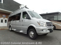 New 2017  Winnebago Era 70A 4x4 by Winnebago from Colonial Airstream & RV in Lakewood, NJ