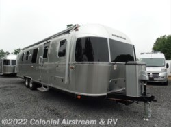 New 2018 Airstream Classic 33FBT Twin available in Lakewood, New Jersey