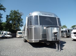 New 2018 Airstream Tommy Bahama 27FBQ Queen available in Lakewood, New Jersey