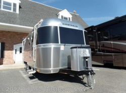 New 2018 Airstream International Signature 23CB available in Lakewood, New Jersey