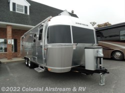 New 2018 Airstream International Serenity 25RBQ Queen available in Lakewood, New Jersey