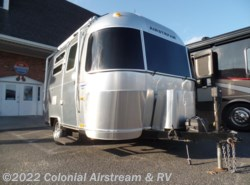 Used 2008 Airstream International Signature 16J Bambi available in Lakewood, New Jersey