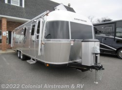 New 2018 Airstream Classic 30RBT Twin available in Lakewood, New Jersey