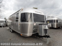 New 2018 Airstream International Serenity 27FBQ Queen available in Lakewood, New Jersey