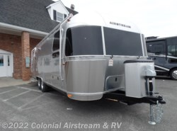 New 2018 Airstream Globetrotter 27FBT Twin available in Lakewood, New Jersey