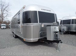 New 2018 Airstream International Serenity 27FBT Twin available in Lakewood, New Jersey