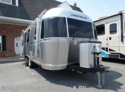 New 2019 Airstream International Serenity 23FBQ Queen available in Lakewood, New Jersey