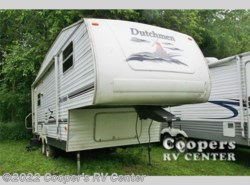 Used 2006  Dutchmen Dutchmen Thor 24L by Dutchmen from Cooper's RV Center in Murrysville, PA