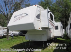 Used 2006  CrossRoads Cruiser 29CK by CrossRoads from Cooper's RV Center in Murrysville, PA