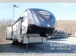 New 2016  Forest River Wildwood Heritage Glen 356QB by Forest River from Cooper's RV Center in Murrysville, PA