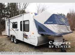 Used 2008  Dutchmen Aerolite 235 by Dutchmen from Cooper's RV Center in Murrysville, PA