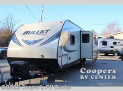 New 2016  Keystone Bullet 269RLS by Keystone from Cooper's RV Center in Murrysville, PA