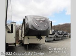 New 2016  Forest River Wildwood Heritage Glen 368RLBHK by Forest River from Cooper's RV Center in Murrysville, PA