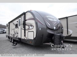 New 2016  Forest River Wildwood Heritage Glen 312QBUD by Forest River from Cooper's RV Center in Murrysville, PA