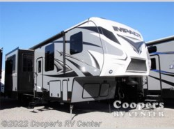 New 2016  Keystone Impact 361 by Keystone from Cooper's RV Center in Murrysville, PA