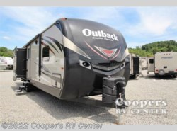 New 2017  Keystone Outback 325BH by Keystone from Cooper's RV Center in Murrysville, PA