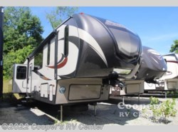 New 2017  Keystone Sprinter 347FWLFT by Keystone from Cooper's RV Center in Murrysville, PA