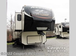 New 2015 Keystone Alpine 3620FL available in Murrysville, Pennsylvania