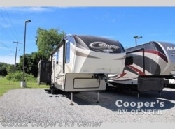 New 2017  Keystone Cougar 327RES by Keystone from Cooper's RV Center in Murrysville, PA