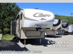 New 2017  Keystone Cougar X-Lite 28DBI by Keystone from Cooper's RV Center in Murrysville, PA
