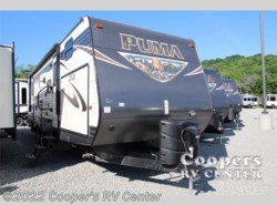 New 2017  Palomino Puma 30-FBSS by Palomino from Cooper's RV Center in Murrysville, PA