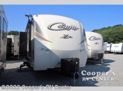 New 2017  Keystone Cougar X-Lite 26RBI by Keystone from Cooper's RV Center in Murrysville, PA