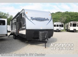 New 2017  Keystone Springdale 38BH by Keystone from Cooper's RV Center in Murrysville, PA
