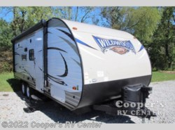 New 2017  Forest River Wildwood X-Lite 230BHXL by Forest River from Cooper's RV Center in Murrysville, PA