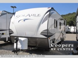 New 2017  Palomino Solaire 211BH by Palomino from Cooper's RV Center in Murrysville, PA