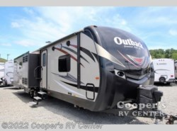 New 2017  Keystone Outback 326RL by Keystone from Cooper's RV Center in Murrysville, PA
