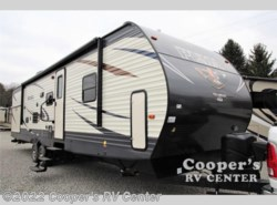 New 2017  Palomino Puma 32-RBFQ by Palomino from Cooper's RV Center in Murrysville, PA