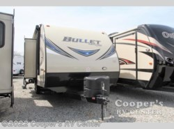 New 2017  Keystone Bullet 220RBI by Keystone from Cooper's RV Center in Murrysville, PA