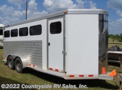 Used 2007  Cimarron   by Cimarron from Countryside RV Sales Inc. in Gladewater, TX
