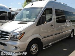 New 2015  Airstream Interstate Grand Touring w/ in motion sat $118,788!!! by Airstream from Crain RV in Little Rock, AR