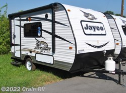 New 2016  Jayco Jay Flight Swift SLX 145RB by Jayco from Crain RV in Little Rock, AR