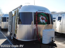 New 2016  Airstream Sport 16 by Airstream from Crain RV in Little Rock, AR