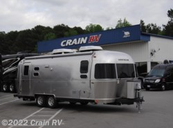 New 2016  Airstream Flying Cloud 26U by Airstream from Crain RV in Little Rock, AR