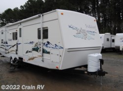 Used 2005  Forest River Wildcat 29 bhs by Forest River from Crain RV in Little Rock, AR