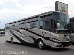 New 2017  Tiffin Phaeton 40 QBH by Tiffin from Crain RV in Little Rock, AR