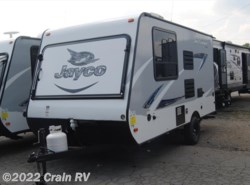 New 2017 Jayco Jay Feather 7 16XRB available in Little Rock, Arkansas