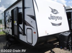 New 2016  Jayco White Hawk 23MRB by Jayco from Crain RV in Little Rock, AR