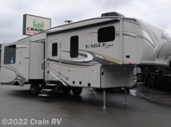 New 2017  Jayco Eagle HT 27.5RLTS by Jayco from Crain RV in Little Rock, AR