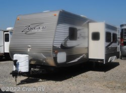 Used 2014 CrossRoads Zinger ZT25SB available in Little Rock, Arkansas