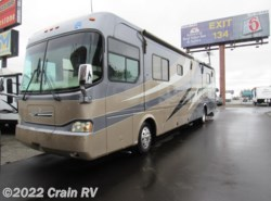 Used 2003  Holiday Rambler Scepter 40 PDW by Holiday Rambler from Crain RV in Little Rock, AR