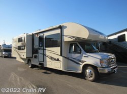 New 2017  Jayco Greyhawk 31FS by Jayco from Crain RV in Little Rock, AR