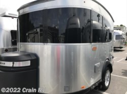 New 2017 Airstream Basecamp 16 available in Little Rock, Arkansas